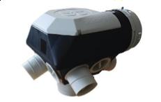 Ventilation - VMC Simple - Prestatairenergie