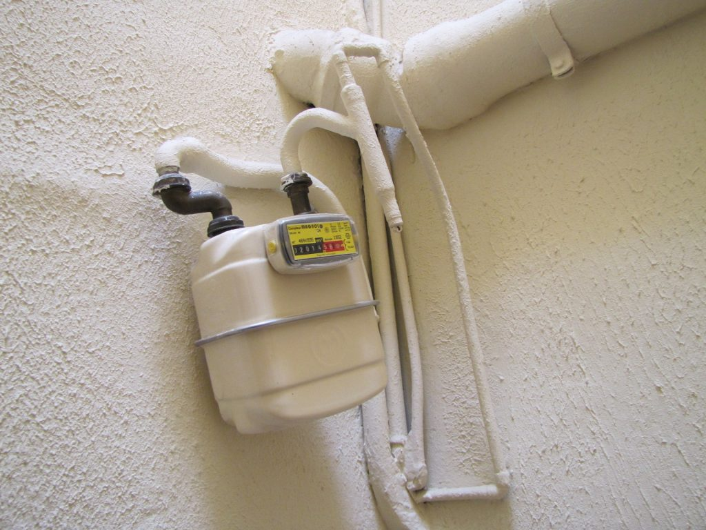 Fuite de gaz - Prestatairenergie