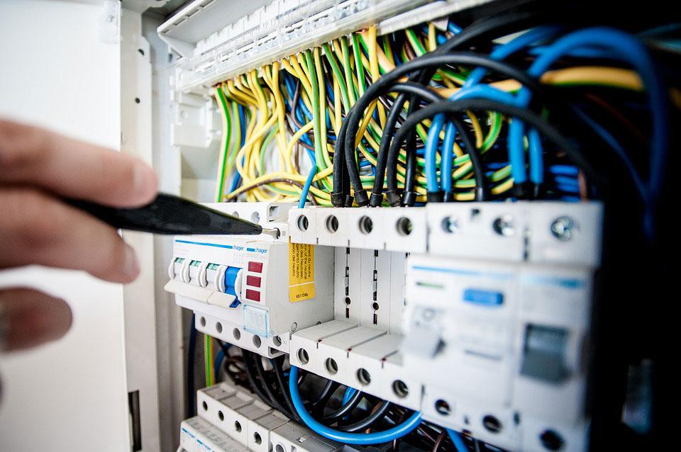 La société - Electricité - Prestatairenergie